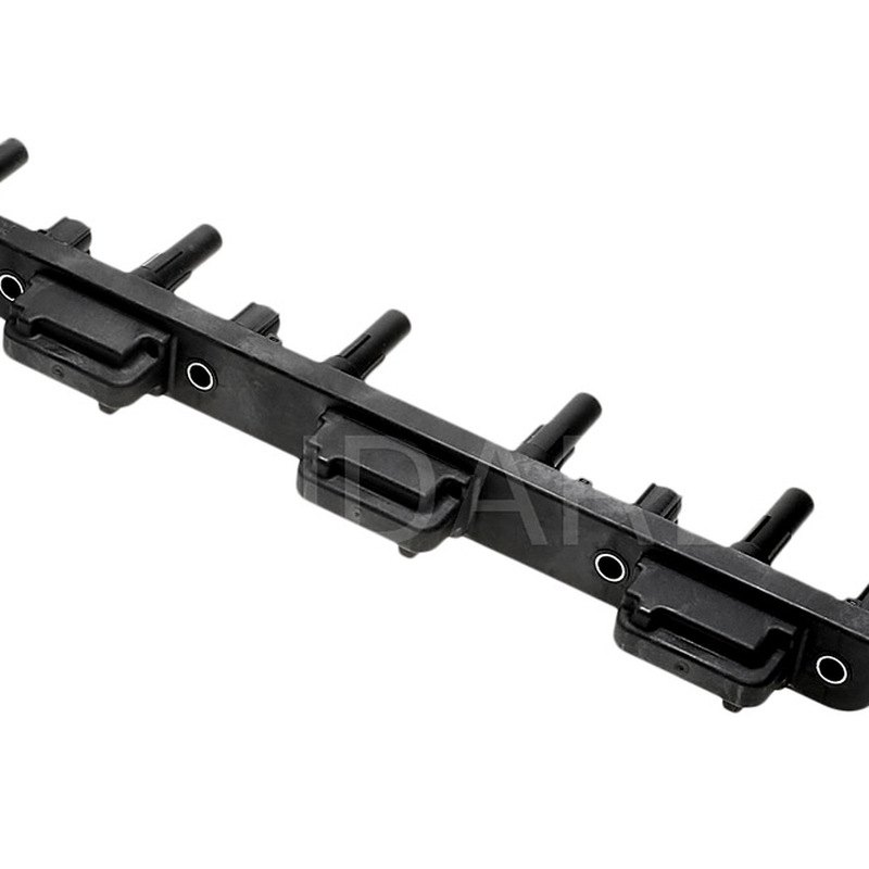 Jeep ignition coil strip