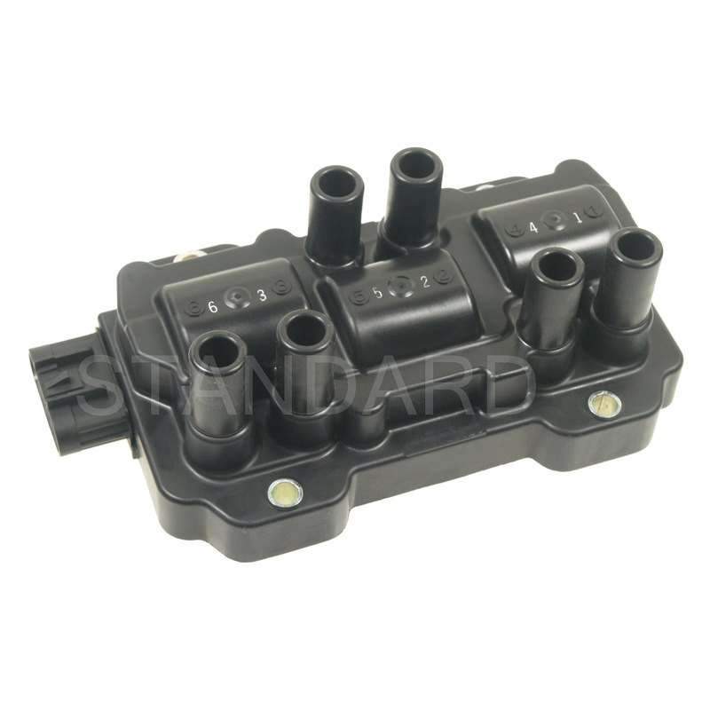 Standard® Uf434 Ignition Coilrhcarid: 07 Impala Ignition Coil Location At Elf-jo.com