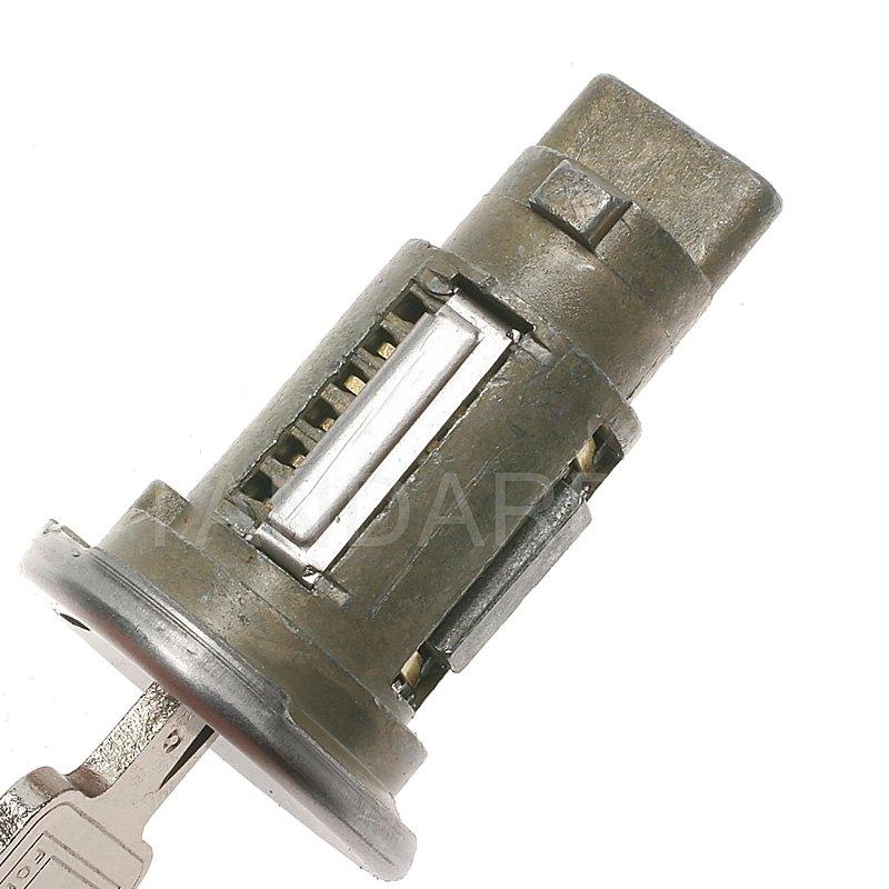 Ignition Lock Cylinder Standard US-24L