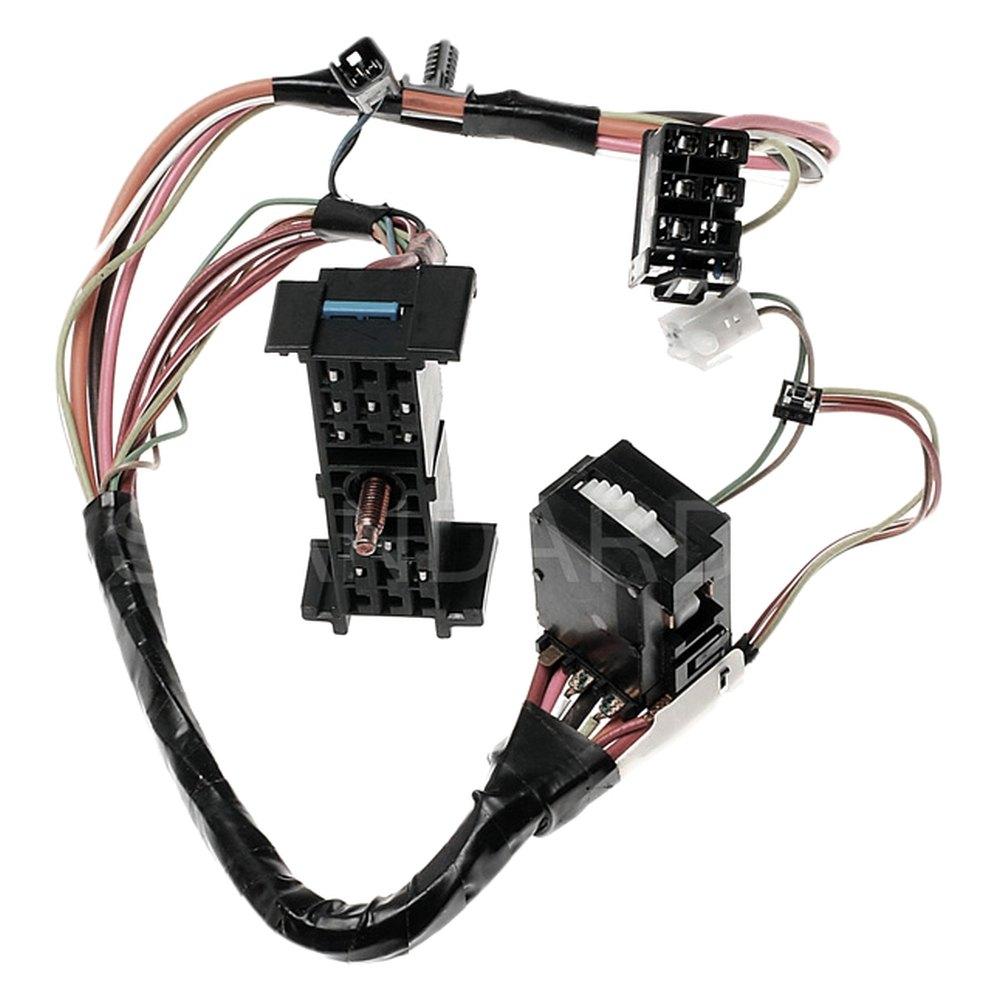 Chevy Silverado Ignition Switch