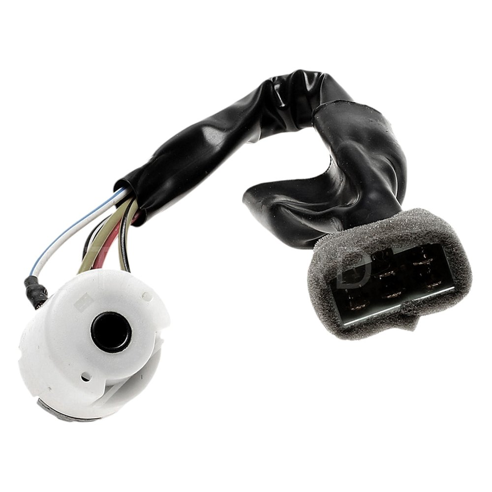 Intermotor™ Ignition Starter Switch