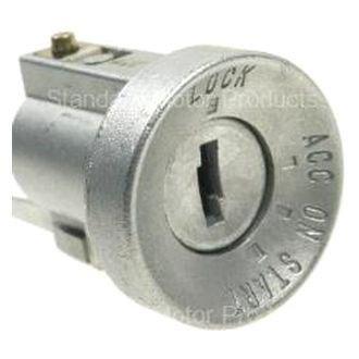 Standard 174 Isuzu Rodeo 2003 Intermotor Ignition Lock