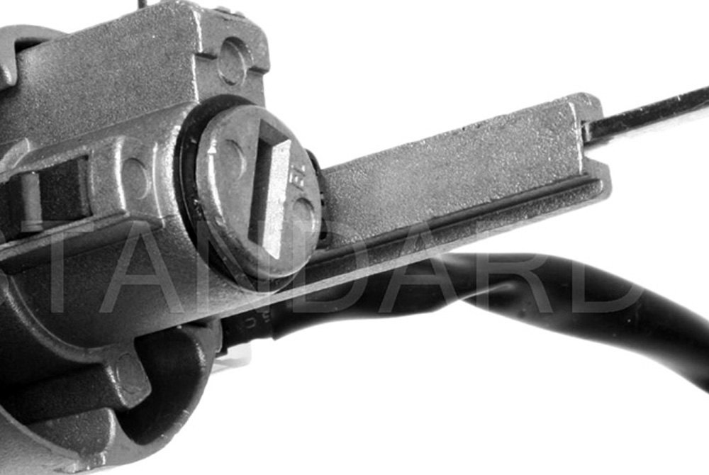 Standard 174 Hyundai Santa Fe 2003 Intermotor Ignition