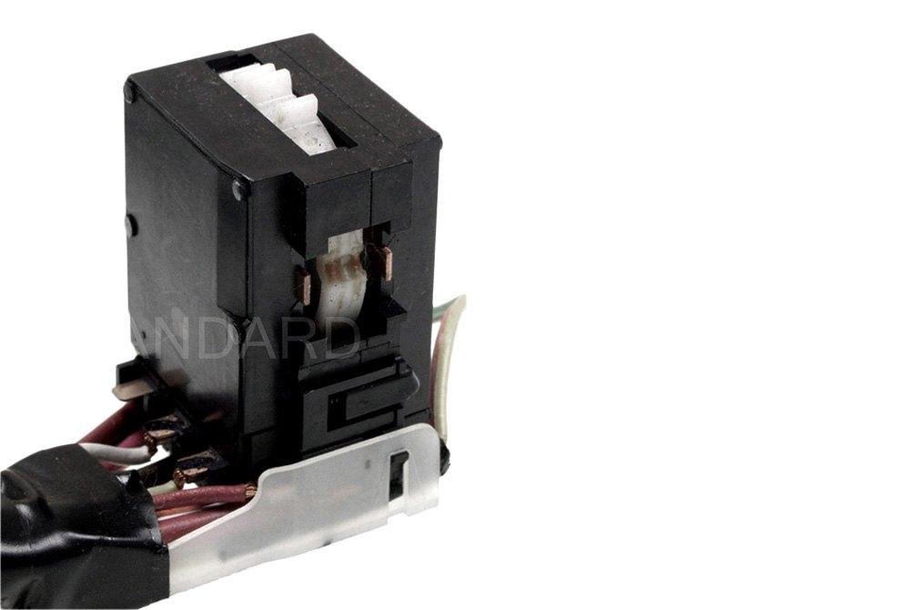Standard       Chevy       Silverado       2002       Ignition    Starter Switch