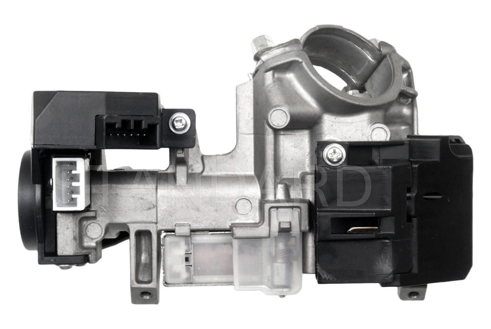 Standard® - Acura TSX 2007-2008 Intermotor™ Ignition ...  |Acura Ignition Lock Cylinder