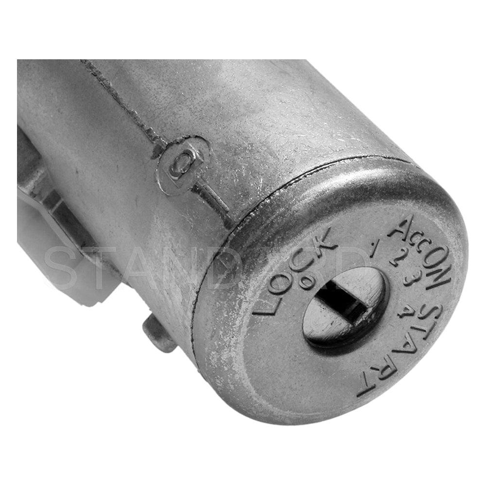 2001 Nissan Maxima Ignition Switch: Nissan Pathfinder 1999 Intermotor™ Ignition Switch