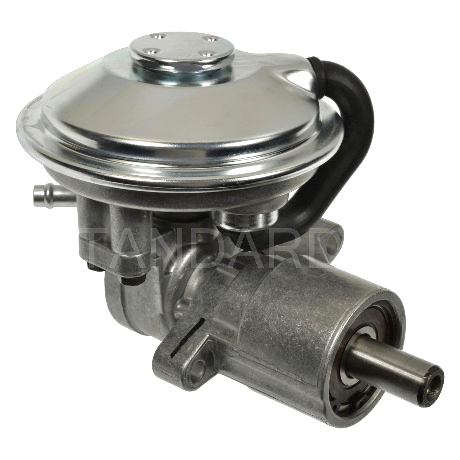 [1963 Ford E Series Vacuum Pump How To Connect]
