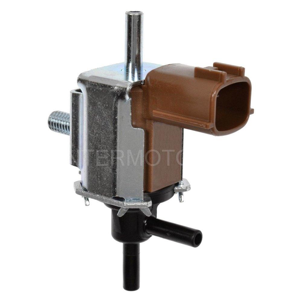 standard vs221 intermotor egr valve control solenoid. Black Bedroom Furniture Sets. Home Design Ideas