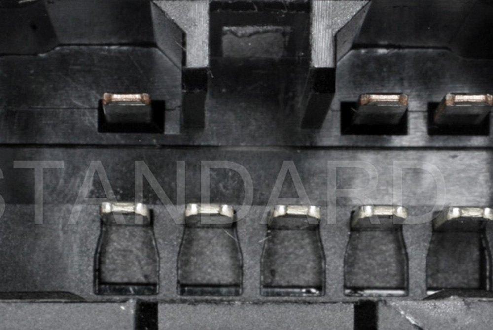 Standard Jeep Grand Cherokee 2002 2004 Windshield Wiper Switch