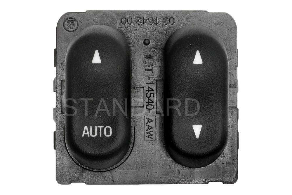 standard ford f 150 2000 door window switch