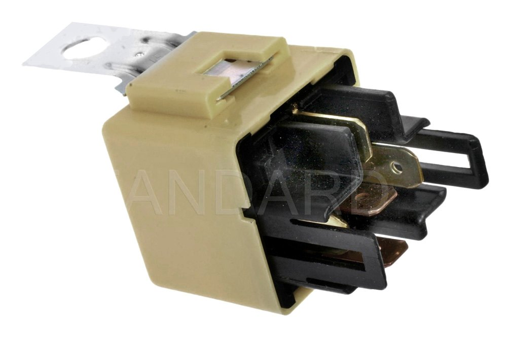 Standard ry 1598 intermotor windshield wiper motor for Windshield wiper motor price