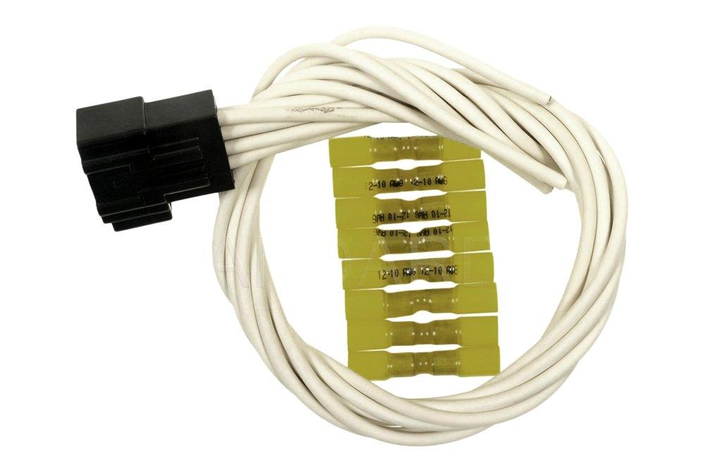 engine control module wiring diagrams pin identification acura through mazda 1994 2003 light trucks vans suvs professional service trade edition 1st edition volume 1