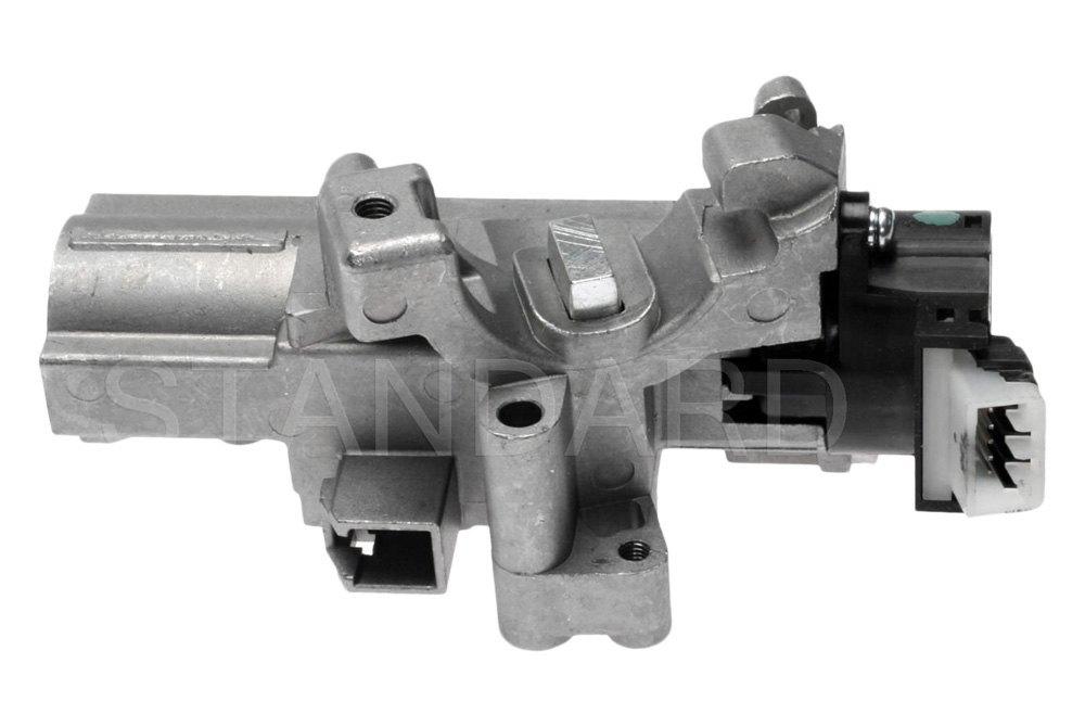 Standard® US-971 - GMC Canyon 2005 Ignition Starter Switch