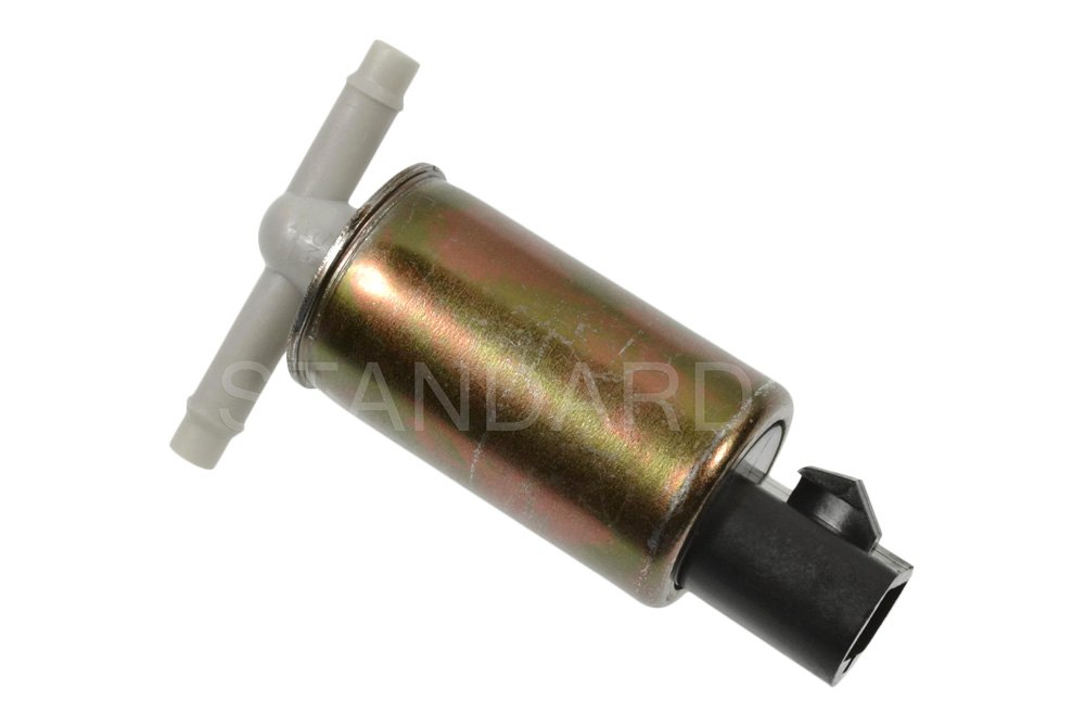 Replace Evap Canister On A 1993 Mercury Sable