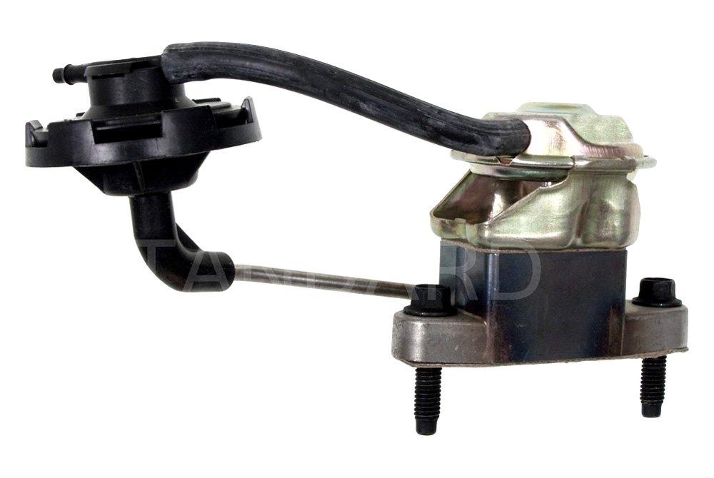 Standard Dodge Ramcharger 1988 Remanufactured Egr Valve