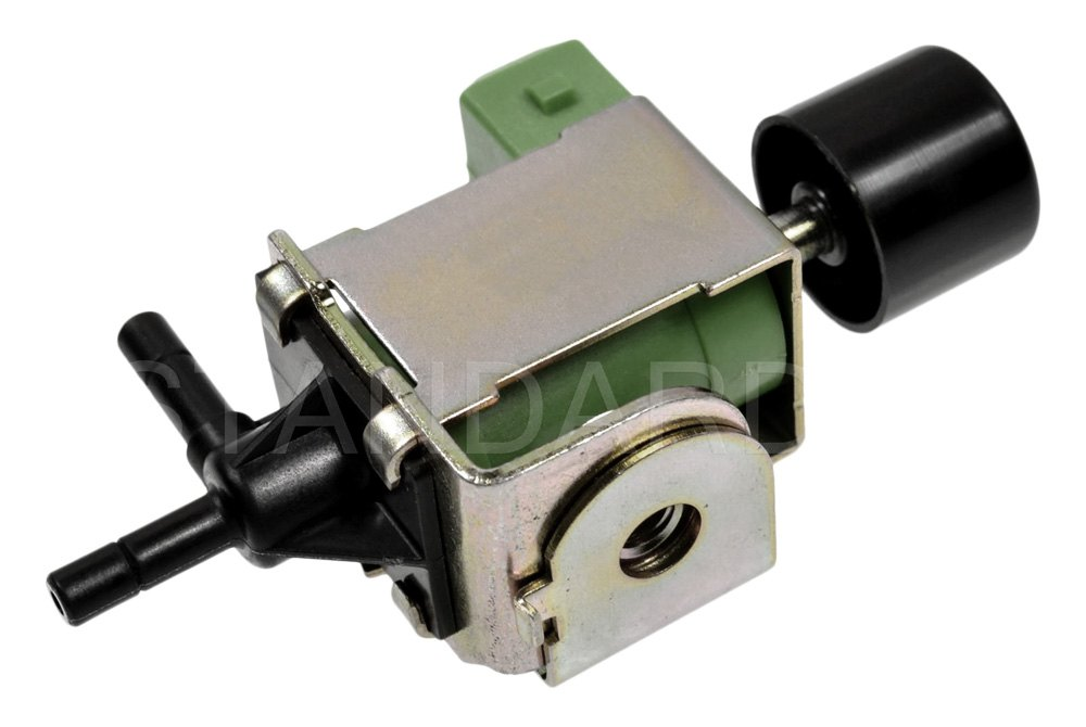 Service Manual  Replacing Control Solenoid On A 2004