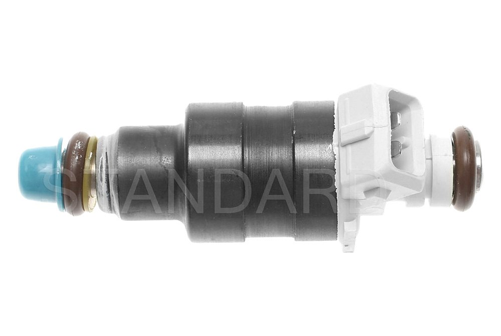 Ford escort fuel injector replacement