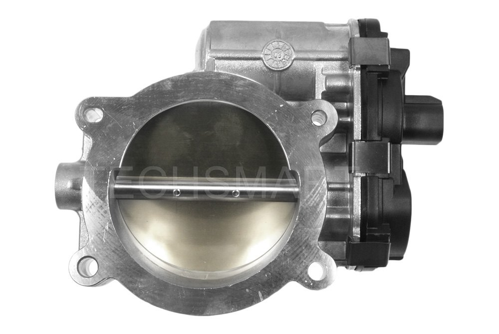 standard chevy silverado 2008 techsmart fuel injection throttle body assembly. Black Bedroom Furniture Sets. Home Design Ideas