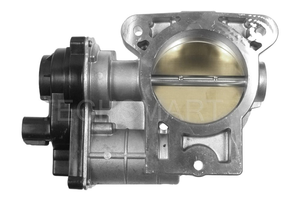 [2003 Gmc Sierra 2500 Throttle Body Repair] - For 2011 ...