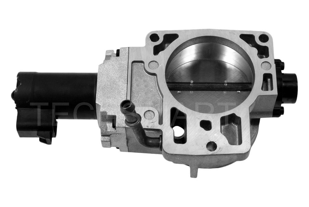 Standard s20032 chevy tahoe 2001 2002 techsmart fuel injection throttle body assembly for 2001 chevy tahoe interior parts