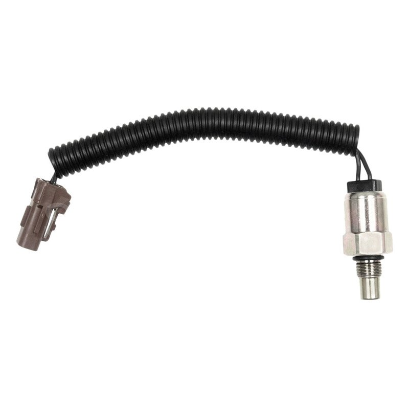 Pss on Power Steering Pressure Switch