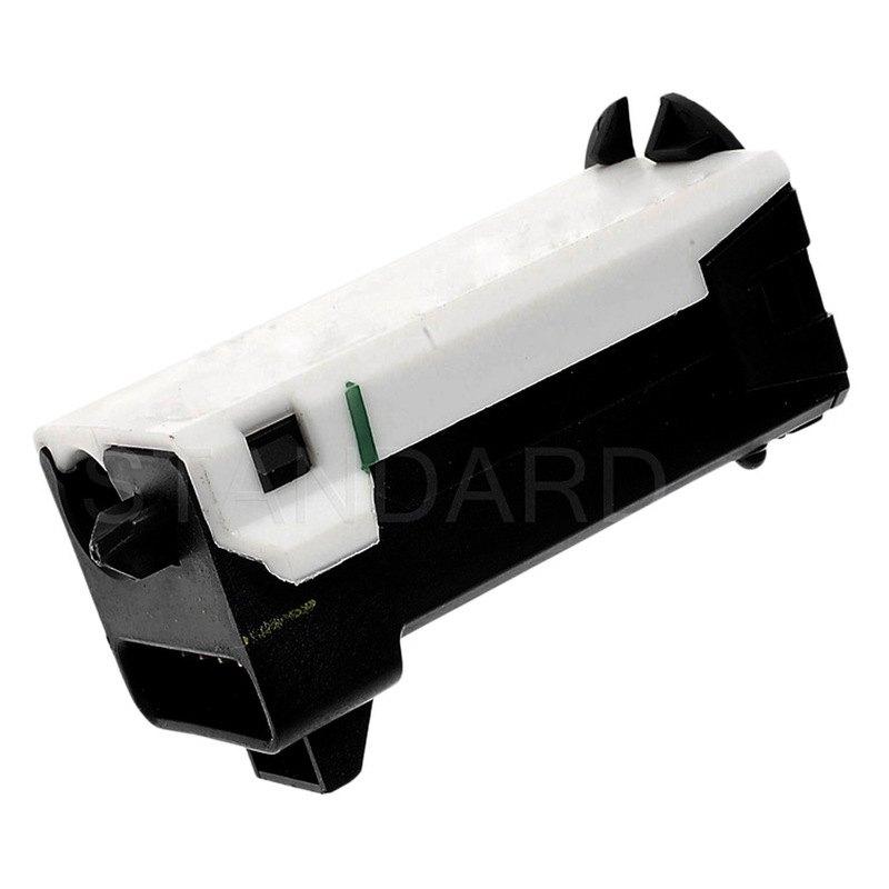Standard® - Chevy Silverado 2007 Clutch Starter Safety Switch