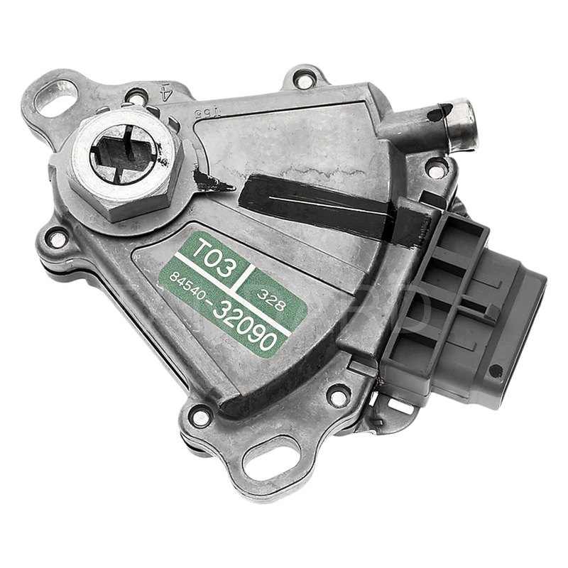 1992 Toyota Camry Transmission: Intermotor™ Neutral Safety Switch