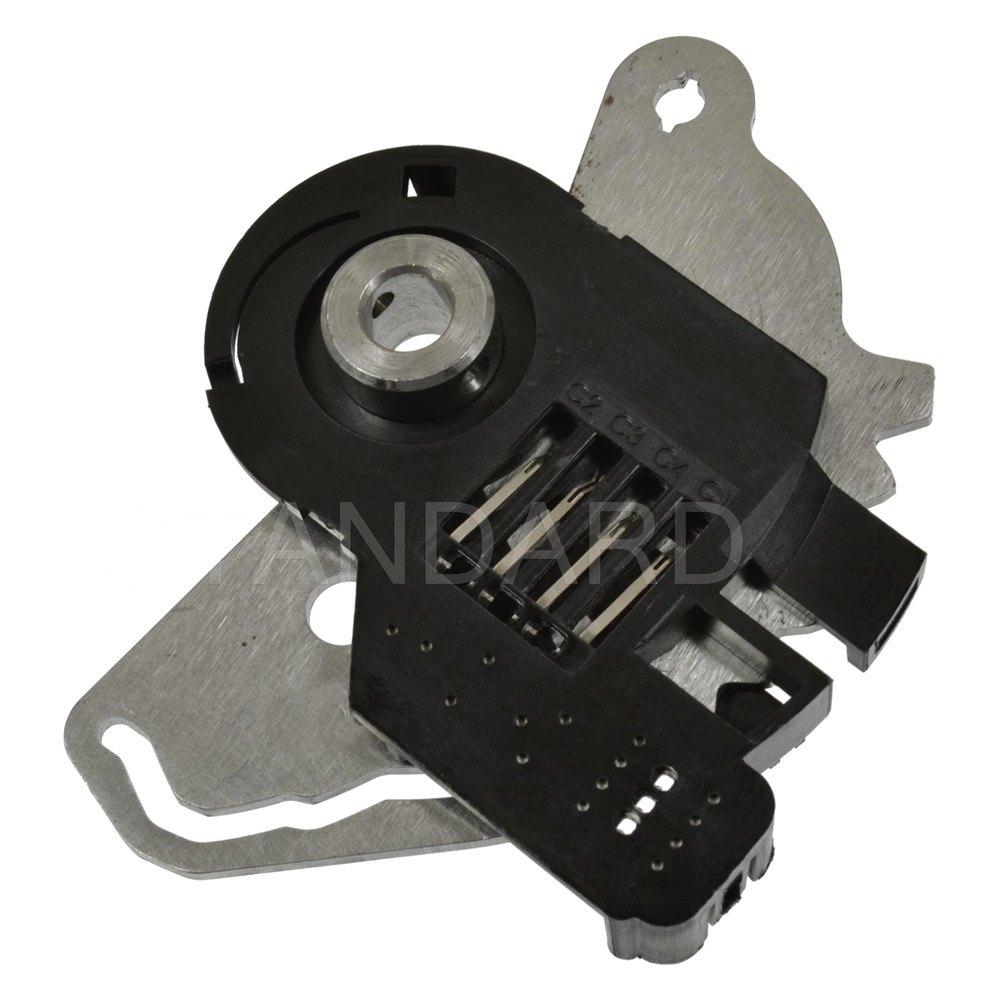 2010 Dodge Avenger Transmission: Neutral Safety Switch