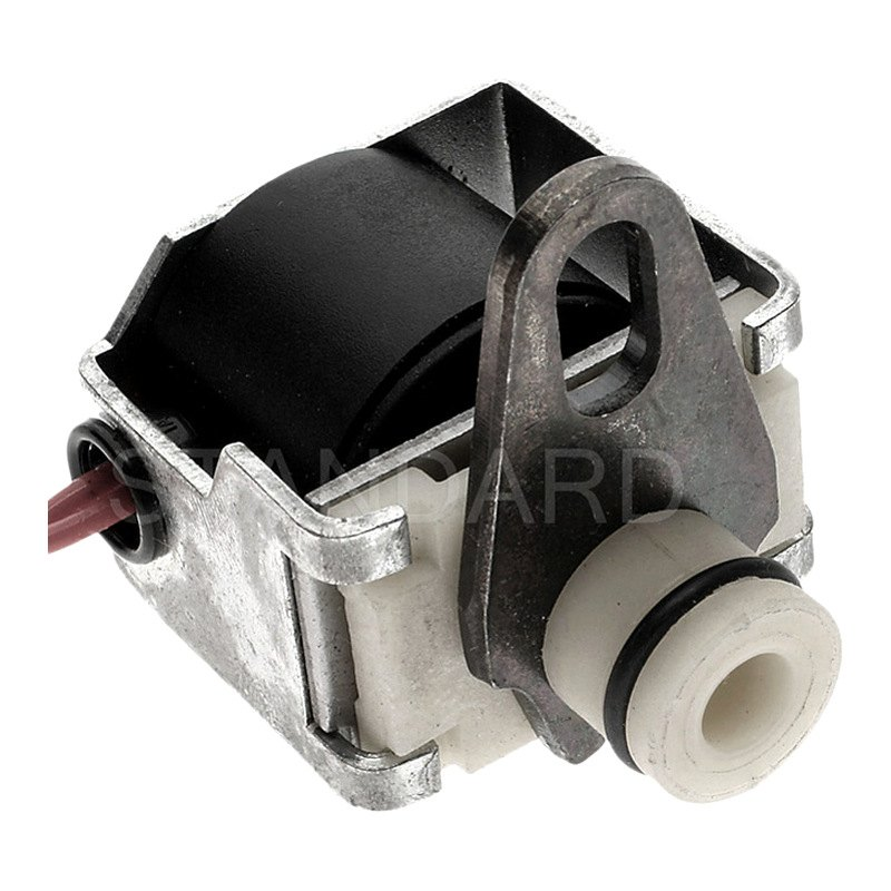 1995 Chevrolet Blazer Transmission: [2000 Chevrolet Lumina Transmission Solenoids Replacement