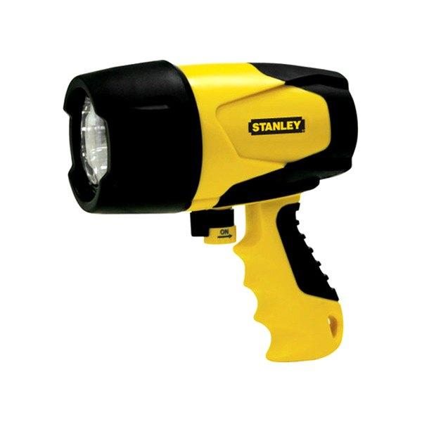 Stanley Tools 174 Fl5w10 5 Watt Led Waterproof Rechargeable