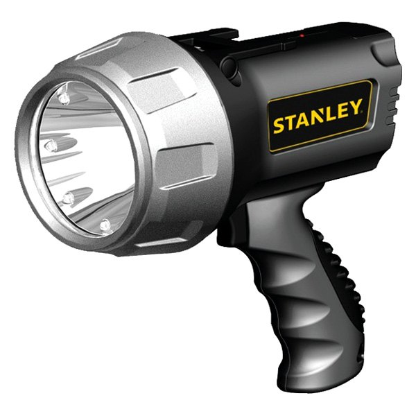 Stanley 5 Watt Led Rechargeable Spotlight: 5 Watt Lithium Ion Rechargeable LED