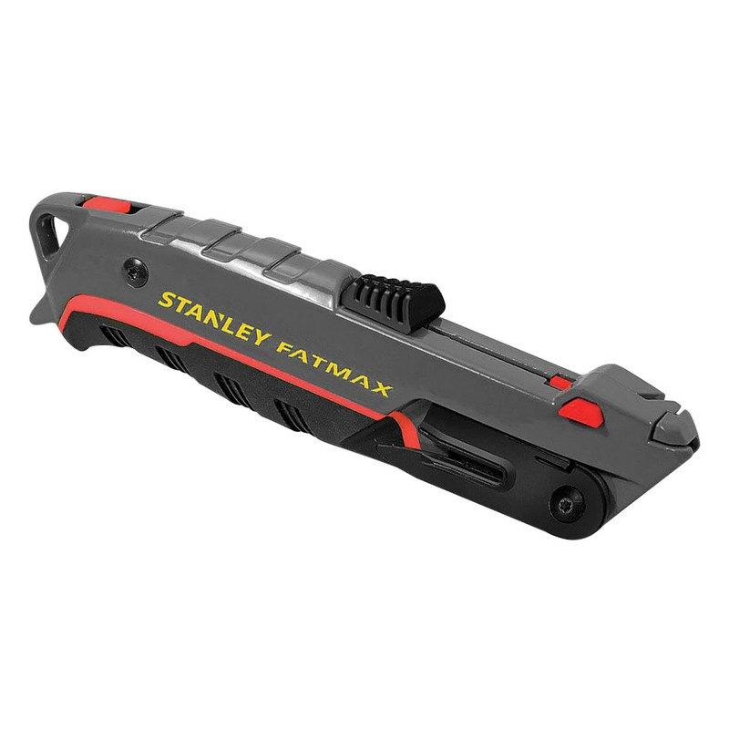 stanley tools fmht10242 fatmax safety knife. Black Bedroom Furniture Sets. Home Design Ideas