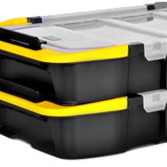 Stanley® - Click and Connect Organizer