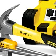 Stanley® - Hammer and Screwdrivers