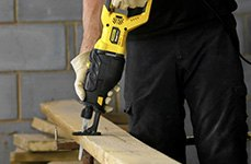 Stanley® - FatMax Reciprocating Saw