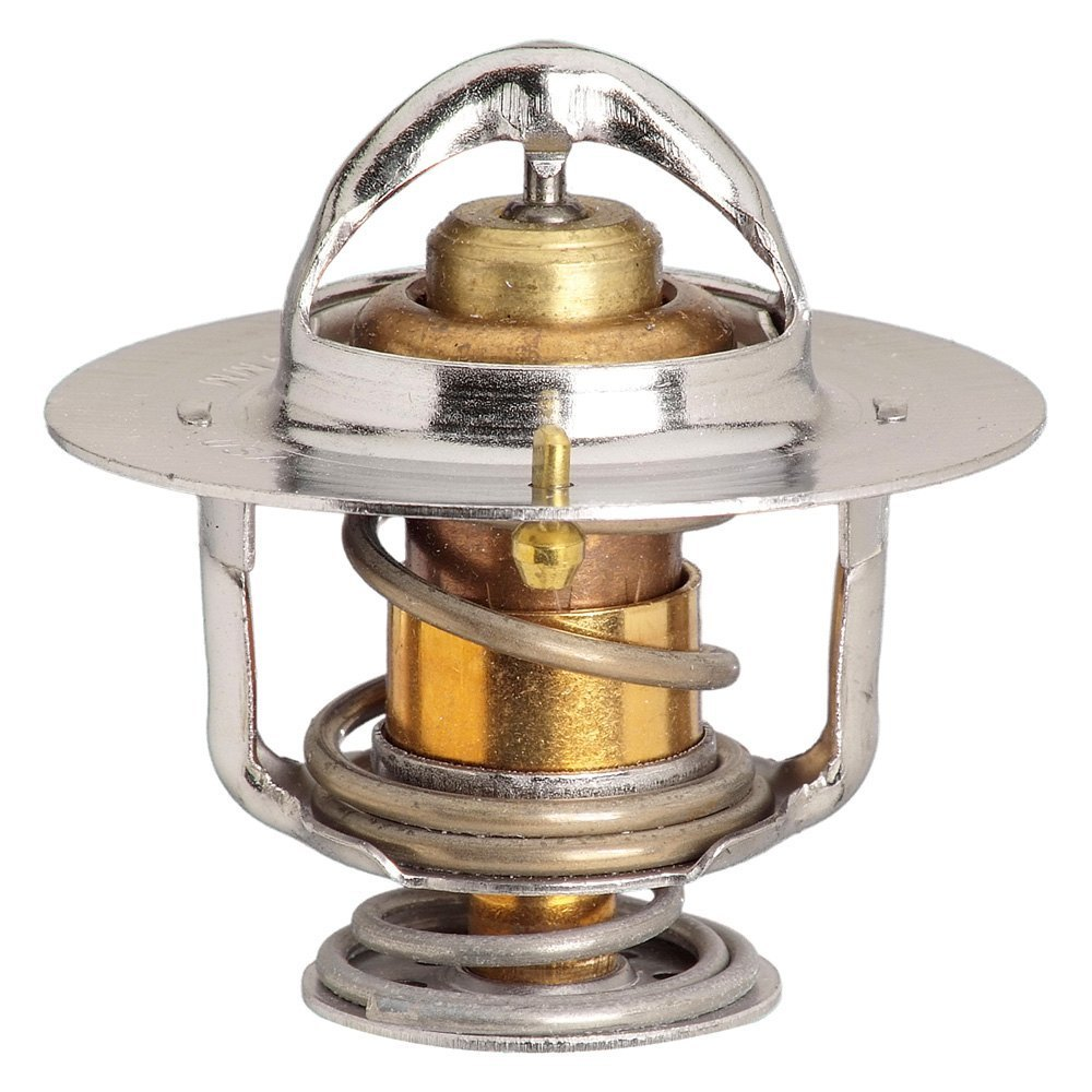 Engine Coolant Thermostat-Premium Thermostat Stant 45359