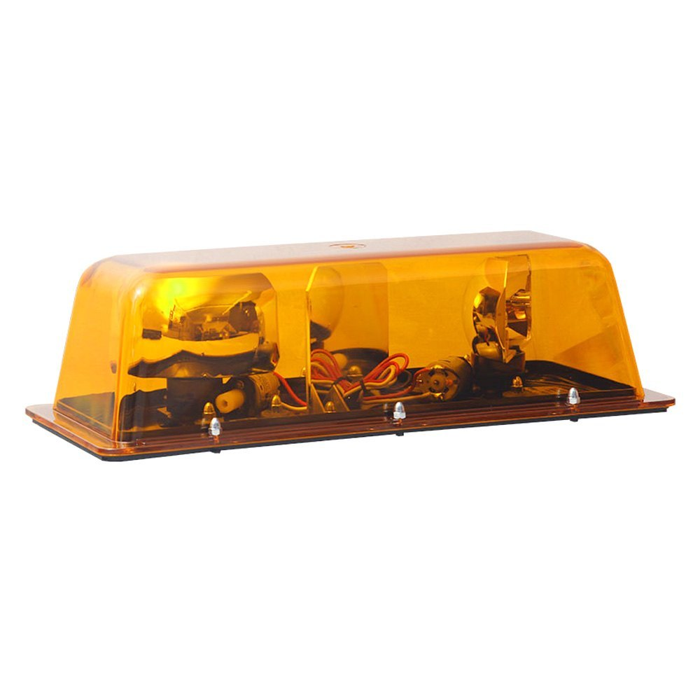 Star warning systems 9200h a 9200h series permanent mount mini star warning systems 9200h series permanent mount mini star amber halogen beacon light bar aloadofball Images