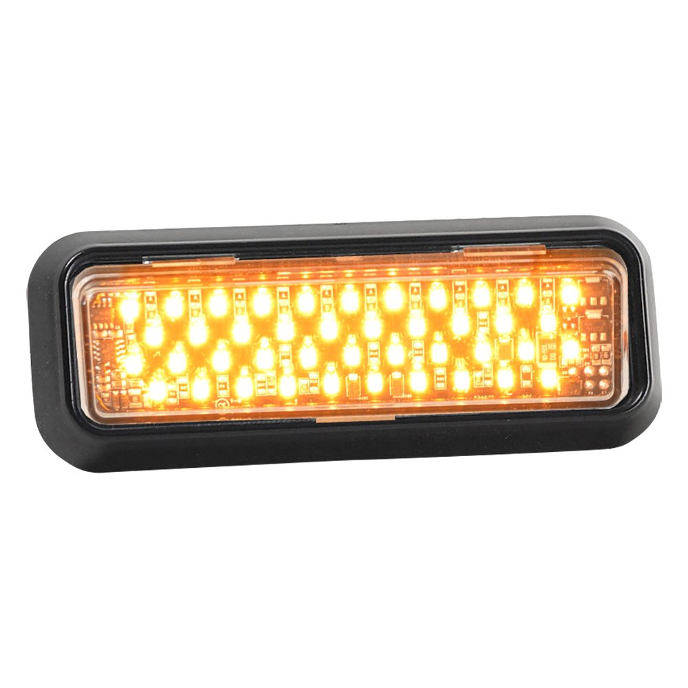 star warning systems dlxt 121 aa dlxt series amber led warning light. Black Bedroom Furniture Sets. Home Design Ideas
