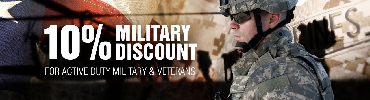 Military Discounts on Auto Accessories & Parts at CARiD.com