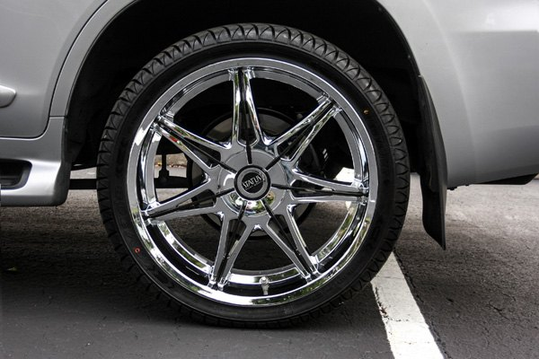 Status Crown Chrome Black Inserts Lexus Lx on Dodge Durango Center Caps For Rims