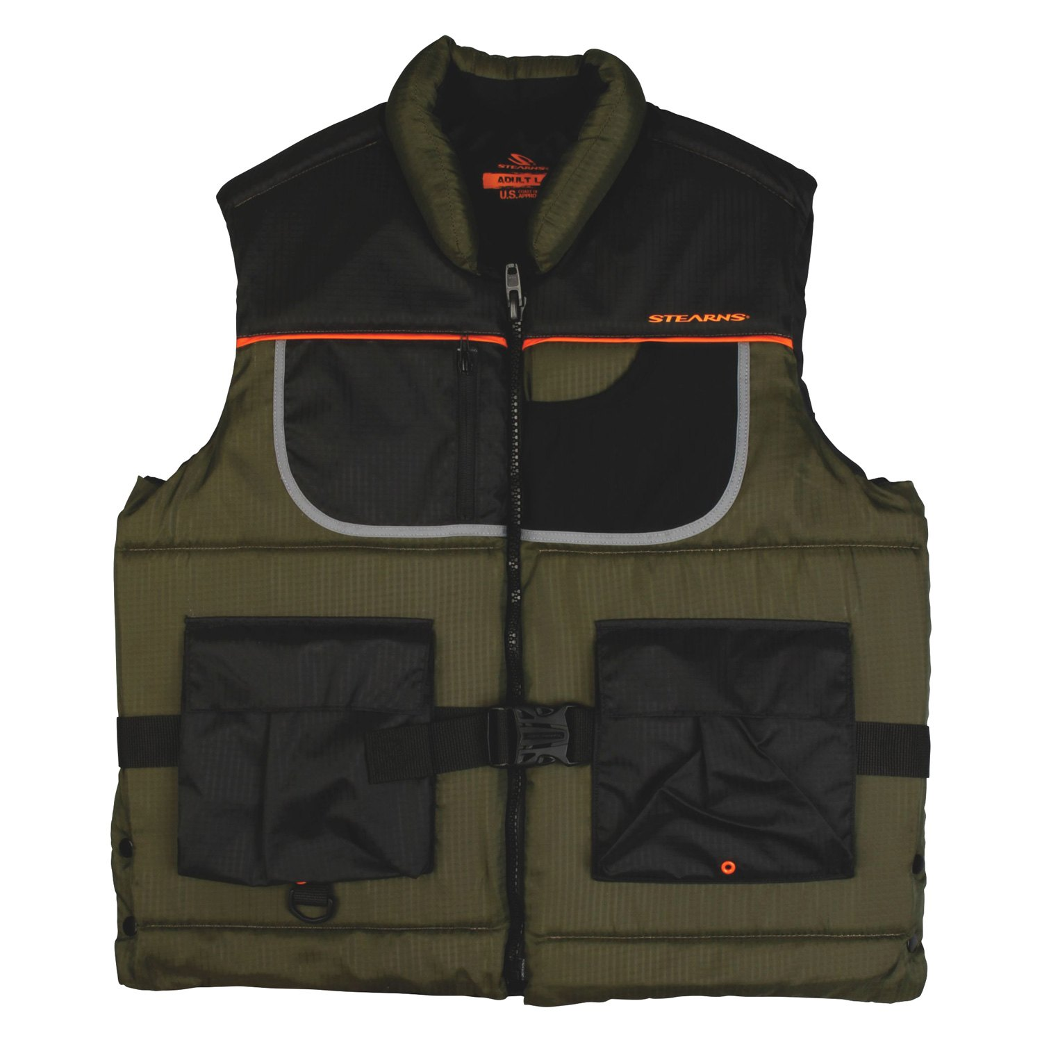 Womne S Stearns Flotation Jacket Bing Images