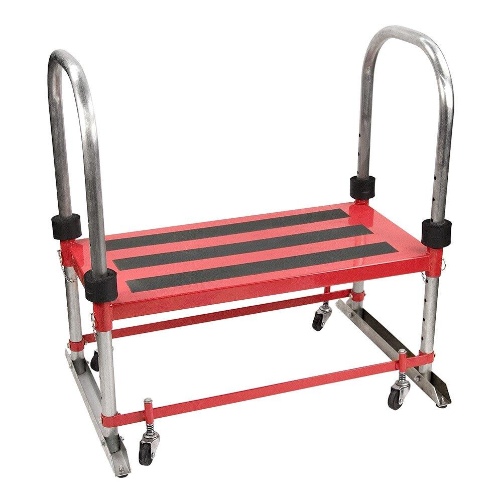 Steck 174 20350 Pro Step Adjustable Work Stand