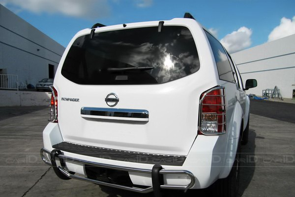Off Road Bumpers Pathfinder Off Road Bumpers