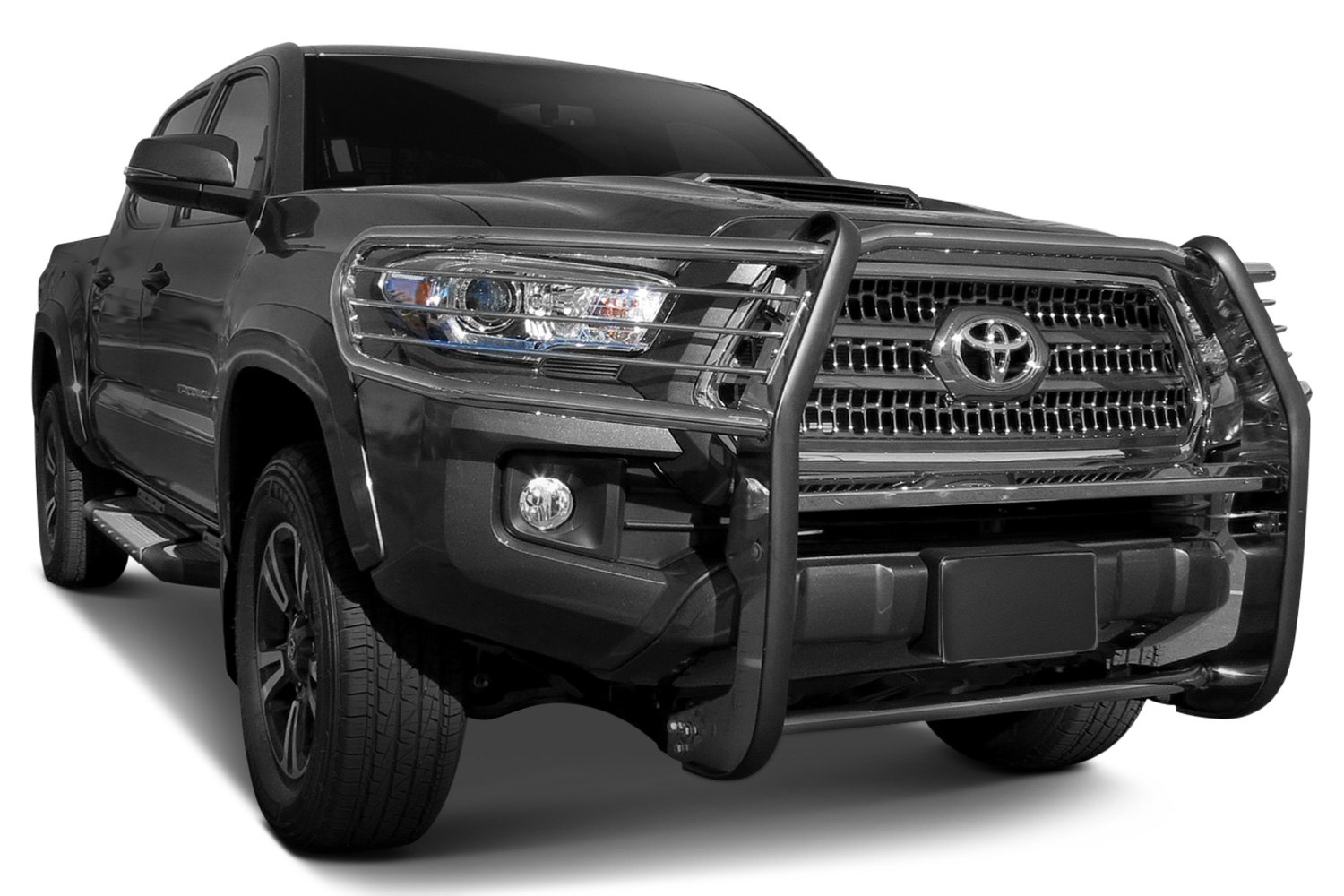 Steelcraft 174 Toyota Tacoma 2017 Grille Guard