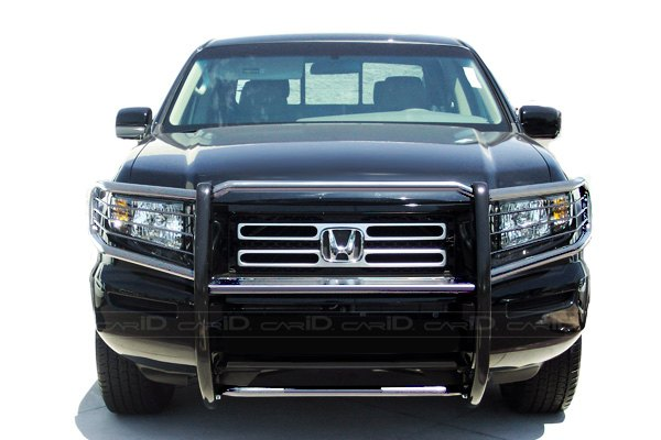 Let S Talk About The Bull Bars And Grille Guards For Honda The