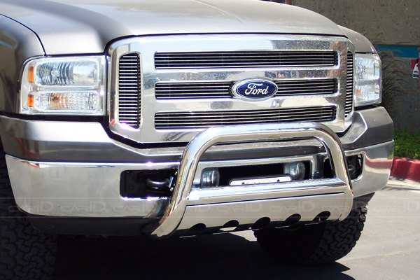 2007 Ford F 150 Grill Guards At Caridcom Html Autos Post