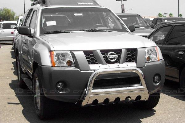 Nissan Xterra Brush Guards Best Reviews For Nissan Xterra