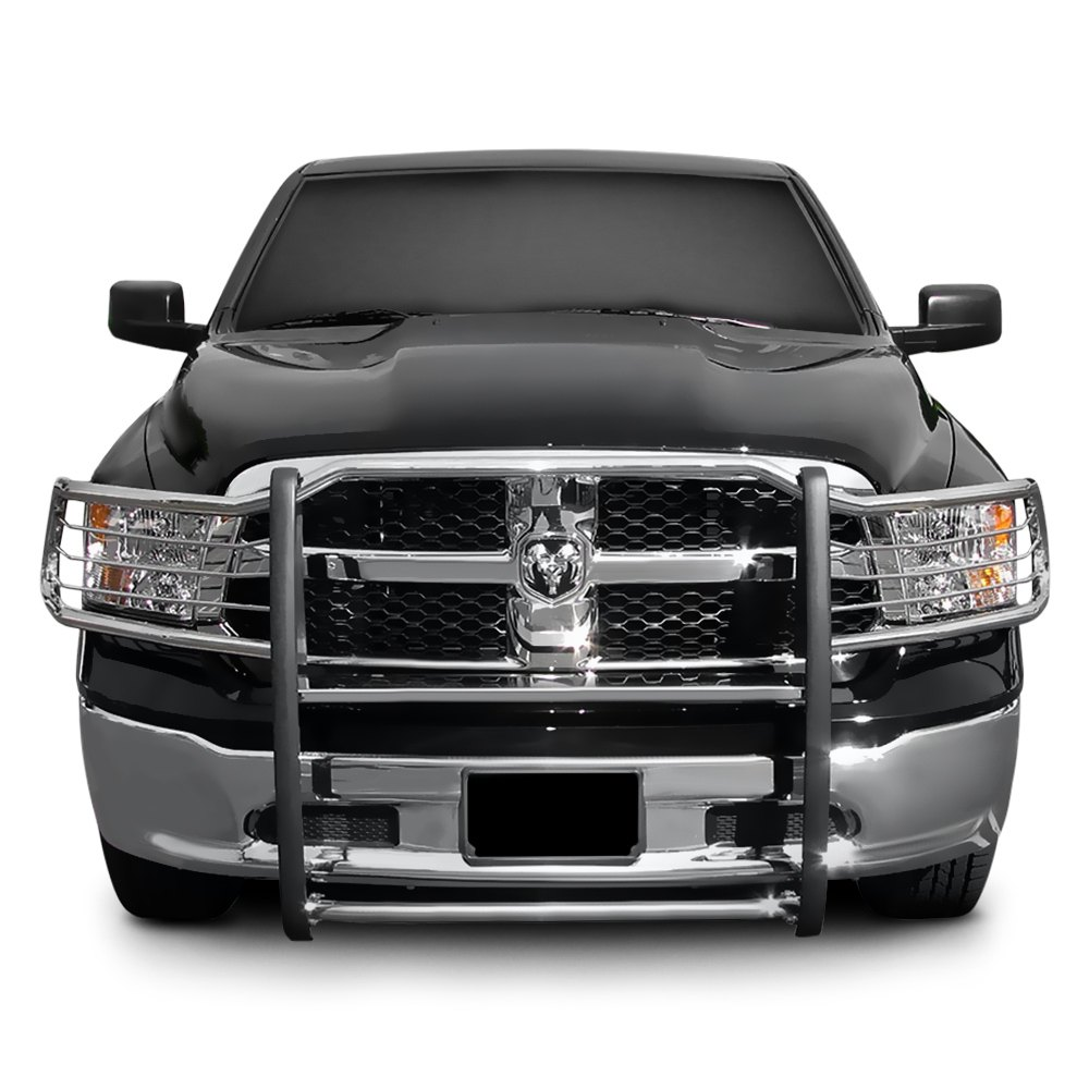 SteelCraft® - Ram 1500 2011 Grille Guard