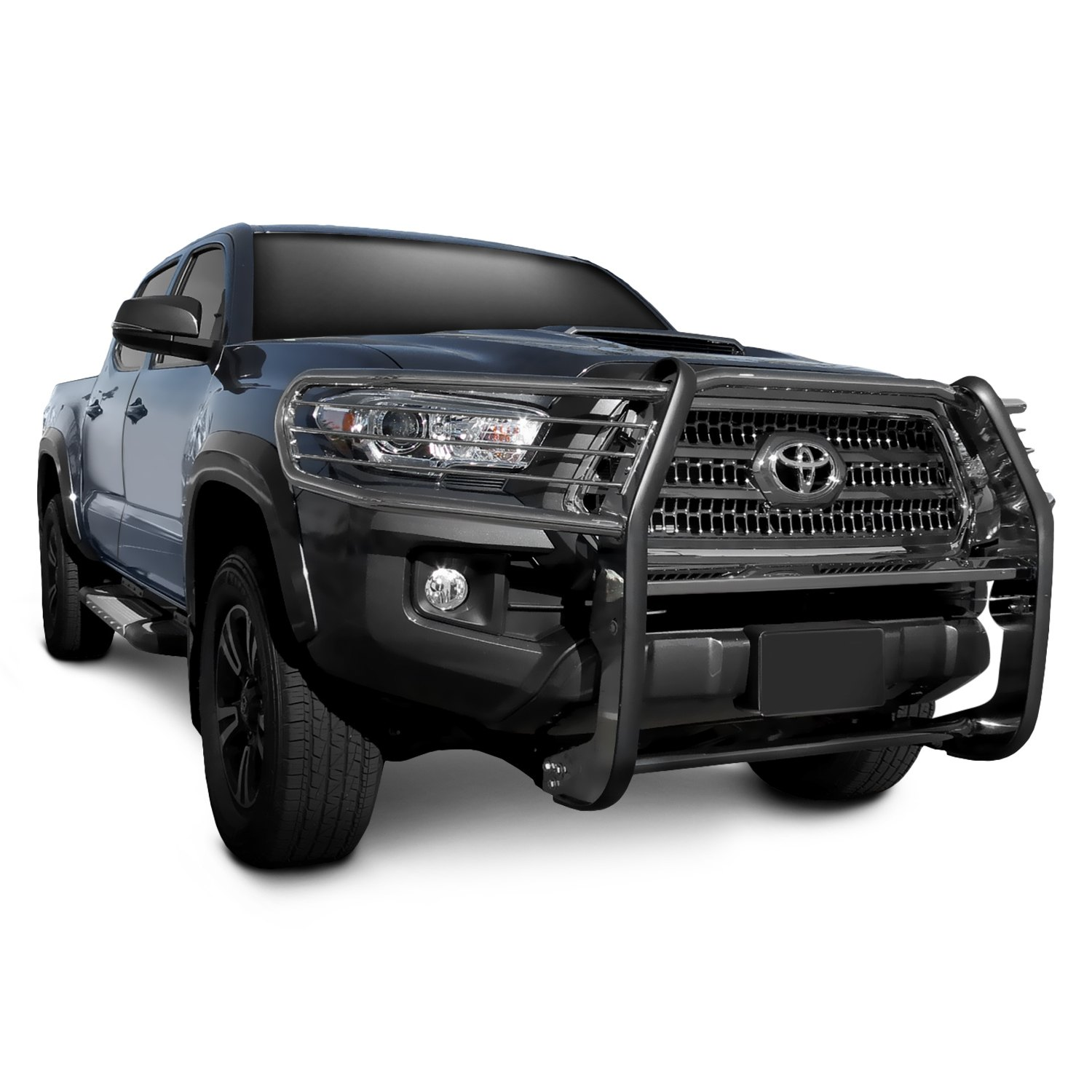Steelcraft 174 Toyota Tacoma 2016 2018 Grille Guard