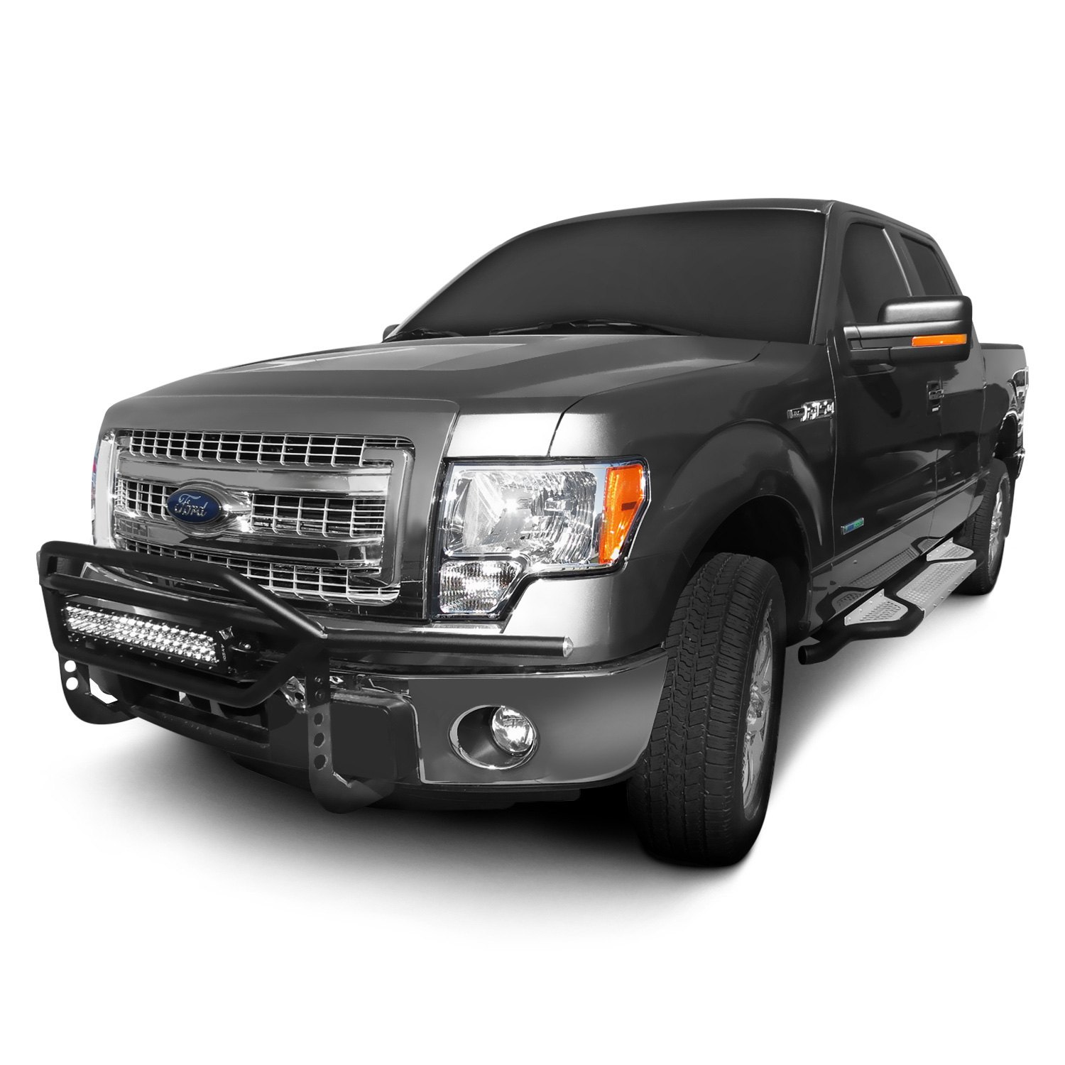 ford 2014 150 grille front bumper html